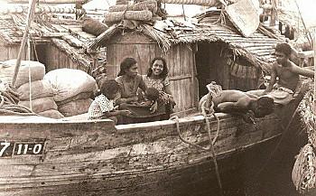 Depression in the 20th century Maldives
