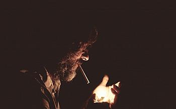 """""""Smoking isn't tough or beydu"""""""