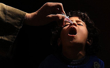 Malaysia reports first case of Polio in 27 years