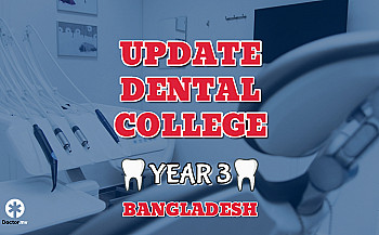 I'm MARYAM AHMED and this is My Dental Student Life