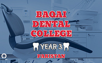 I'm ILHAM SHAREEF and this is My Dental Student Life