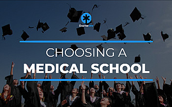 5 Things to do Before Choosing a Medical School