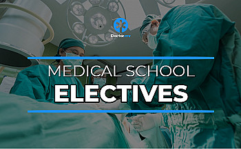 Everything you need to know about Medical School Electives